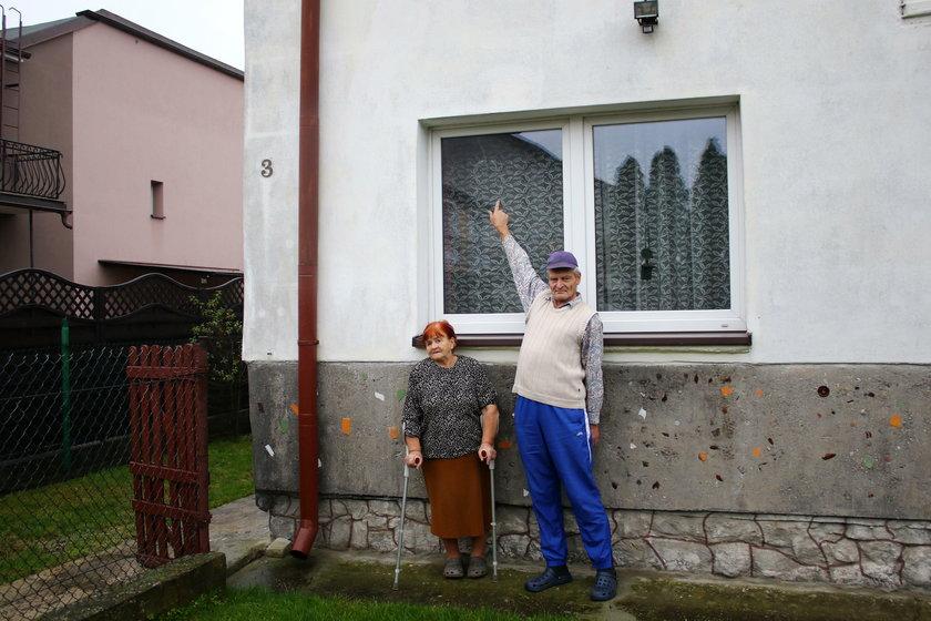 sąsiedzki konflitk w Bolszewie