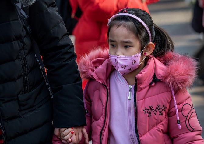 Kakva je uloga dece u širenju virusa?