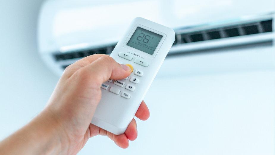 Klimatyzator powinien być dobrany do wielkości pomieszczenia - Goffkein/stock.adobe.com