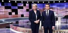 Tak zagraniczna prasa komentuje debatę we Francji