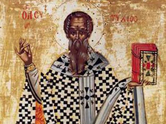 Danas je praznik svetog Evtihija: Svi koje čeka VELIKA ODLUKA treba da odu u crkvu i IZGOVORE OVE REČI