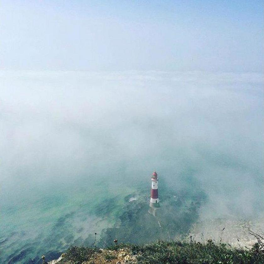 Chemiczna chmura nad Anglią! 130 osób w szpitalu