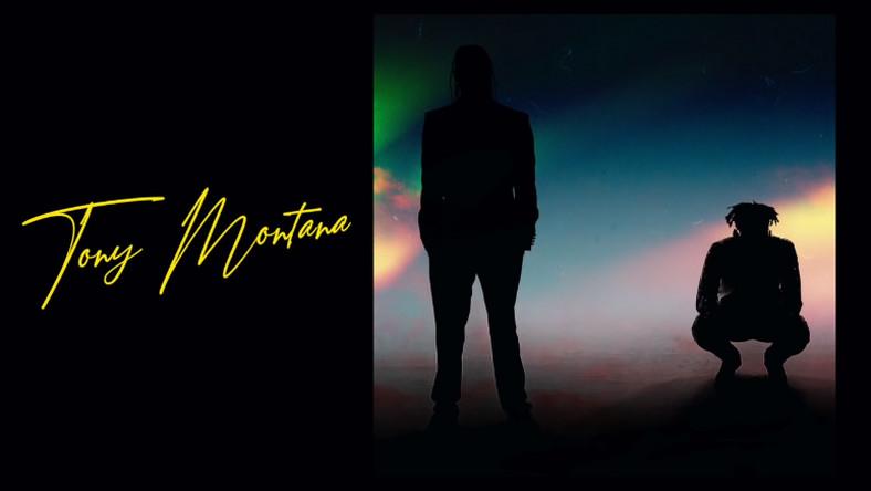 Mr Eazi x Tyga - Tony Montana. (YouTube/Mr. Eazi)