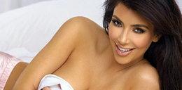 Kim Kardashian kręci show od porodu swojego dziecka