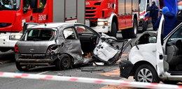 Polskie drogi są najbardziej niebezpieczne w Europie