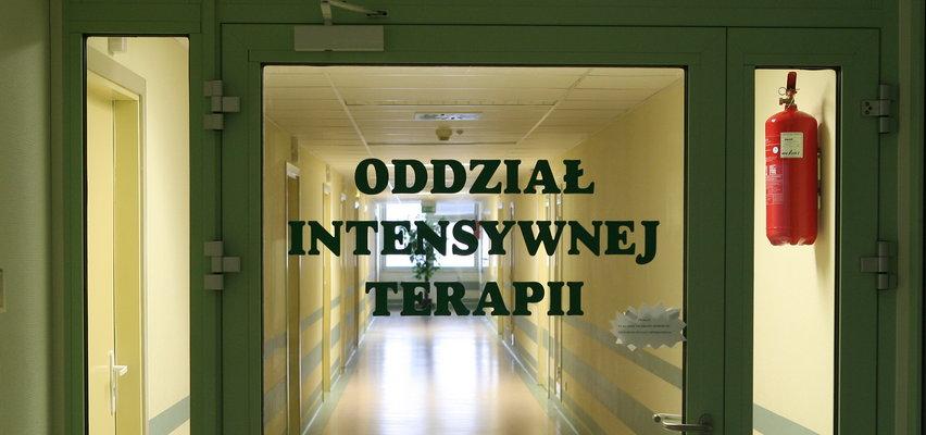 Pan Tadeusz szukał pomocy w trzech szpitalach. Gdy ją w końcu otrzymał, zmarł. Są zarzuty dla lekarzy
