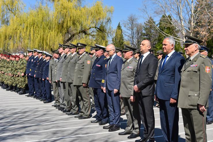 Novi Sad, kasarna Jugovićevo, NATO bombardovanje
