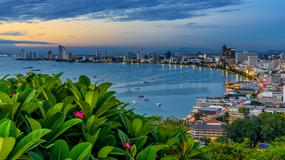 Pattaya na każdą pogodę