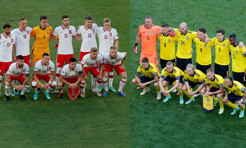 Polska - Szwecja. Fabiański droższy od 9 Szwedów.