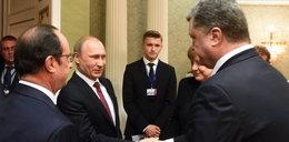 Wojna na Ukrainie. Ile Kijów zapłaci za pokój z Moskwą?