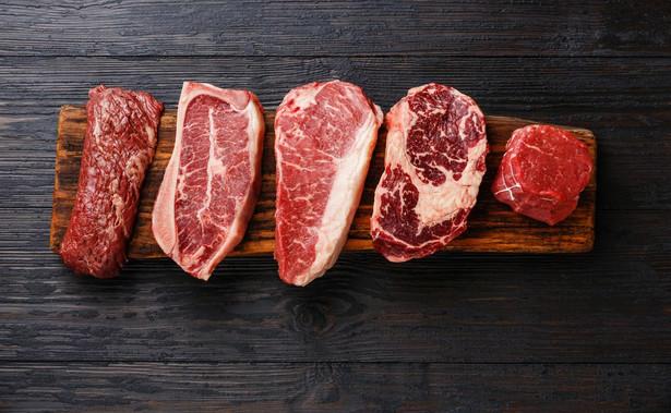 Mięso to wielki biznes na całym świecie.