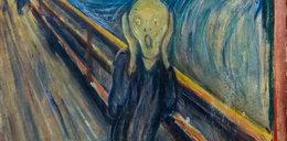 """""""Krzyk"""" Muncha sprzedany za fortunę! Szczęśliwym nabywcą Rosjanin"""