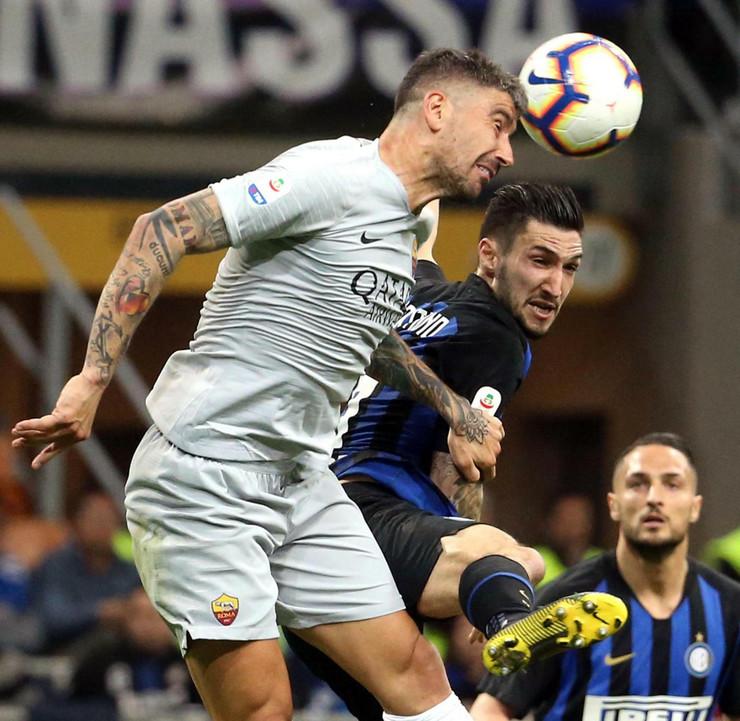 FK Inter, FK Roma