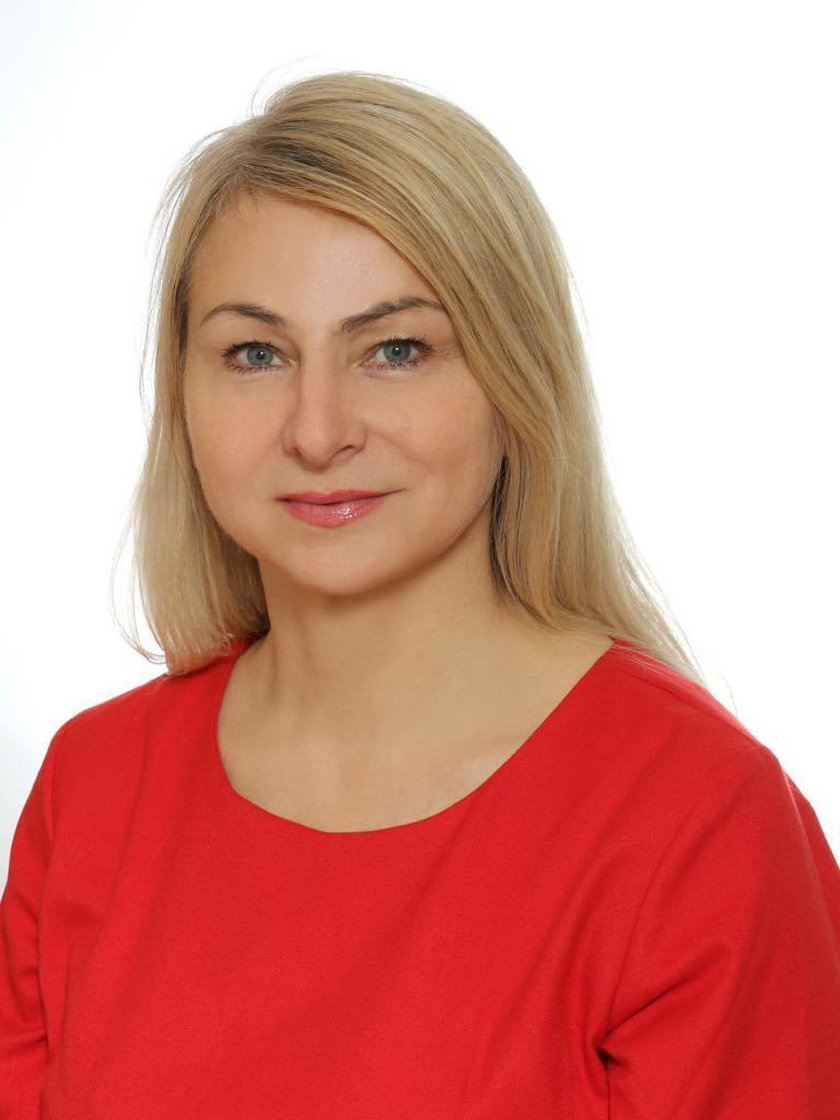 Jolanta Duda