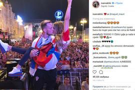 Ceo Zagreb priča o njihovom poljupcu: Ovako se ljube Hrvat i Špankinja!