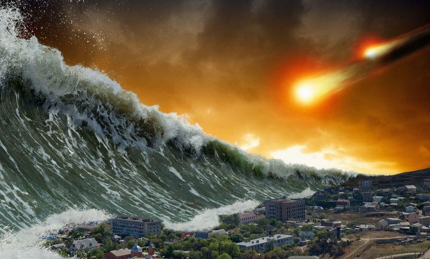 Grozi nam koniec świata? Tak donoszą zwolennicy teorii spiskowych