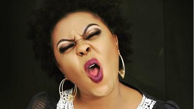 I started making my own money at the age of 10 – Afia Schwarzenegger