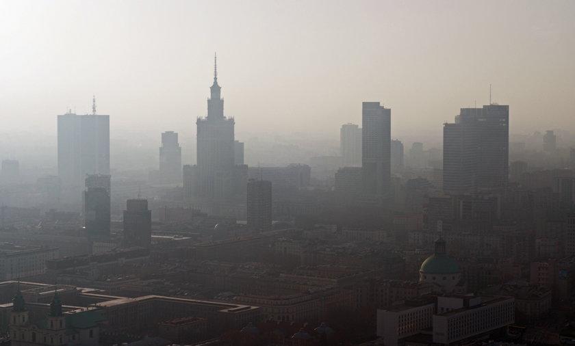 Warszawa pożegna się z węglem w 2023 roku?