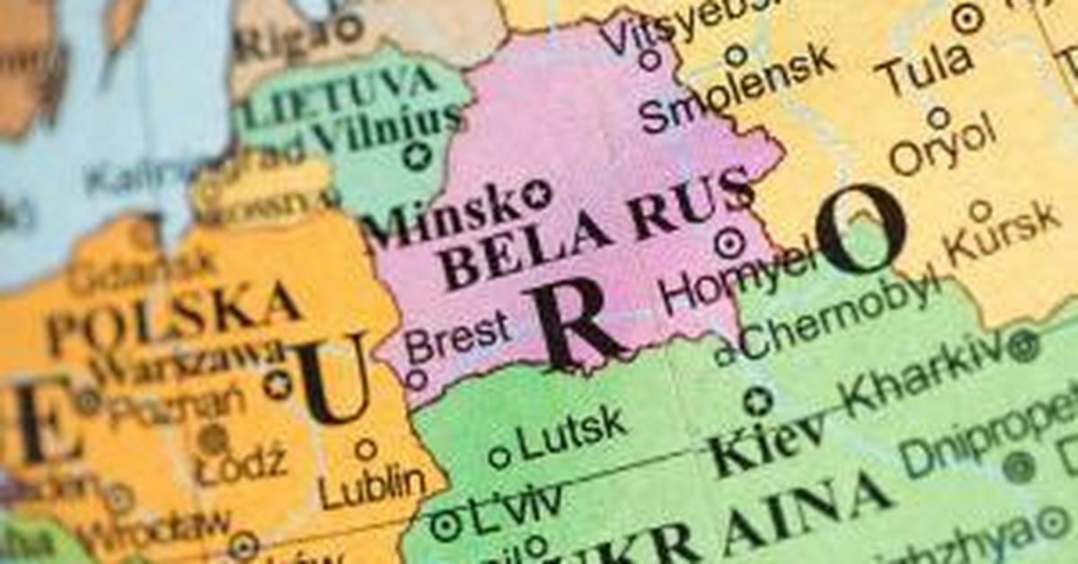 """Białoruski MSZ: Zamierzamy ostro reagować na próby """"heroizacji nazizmu"""""""