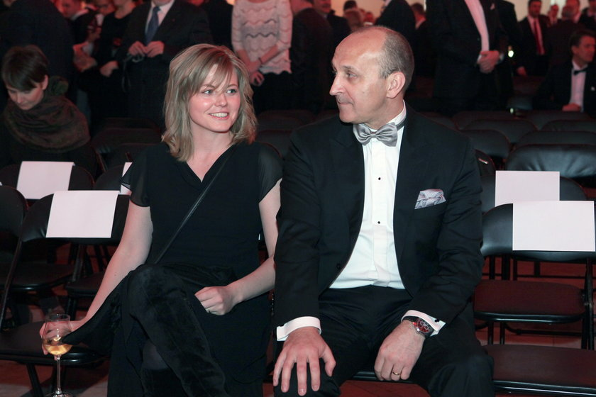 Marcinkiewiczowi się rozwodzą! Spotkali się w sądzie!