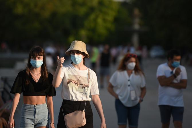 Šveđani bez većih ograničenja tokom epidemije korona virusa