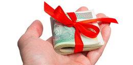Podatek od darowizn. Ministerstwo finansów zabrało głos