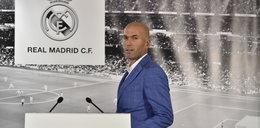 Benitez wyleciał z Realu! Zidane nowym trenerem!