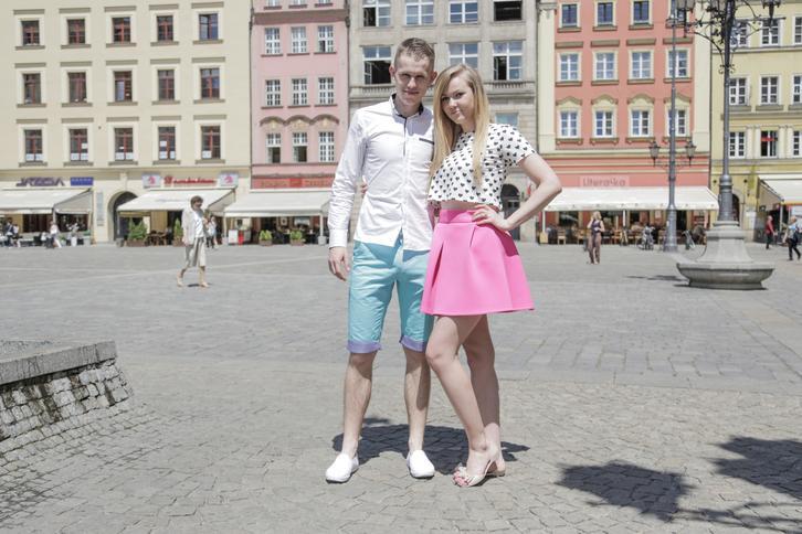 d1e663276c1d6a Jak ubierają się latem Polacy