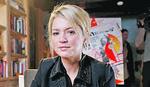 Francuska glumica Viržin Efira gošća Kustendorfa: Da li ovo mesto zaista postoji?