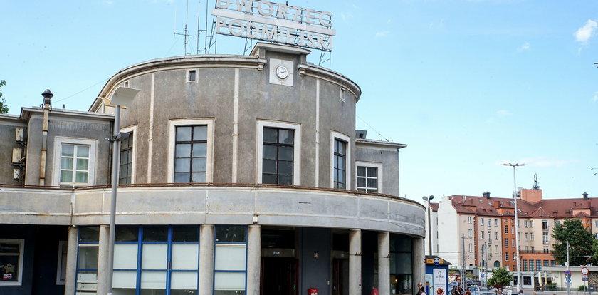 W końcu będzie remont Dworca Podmiejskiego w Gdyni?