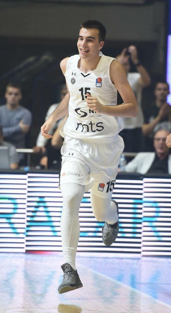 Marko Pecarski