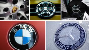 Niemieccy producenci samochodów w potężnych tarapatach
