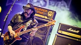 Tom Araya i Lemmy w filmie z Iggym Popem