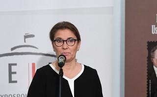 Mazurek: Liderzy PSL rezygnują z tożsamości na rzecz aliansu z lewacką ideologią