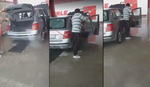 OVO JOŠ NISTE VIDELI Novosađanin pokazao šta znači DUBINSKO PRANJE automobila (VIDEO)