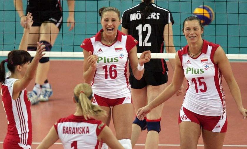 Polskie siatkarki poznały rywalki swoje w przyszłorocznych mistrzostwach świata