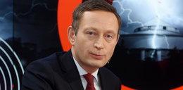 Jest kandydatem na prezydenta Warszawy. Właśnie opowiedział, jak próbowano zrobić z niego partnera Jarosława Kaczyńskiego