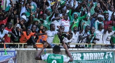 Sports fans allowed back into the stadia - Government confirms