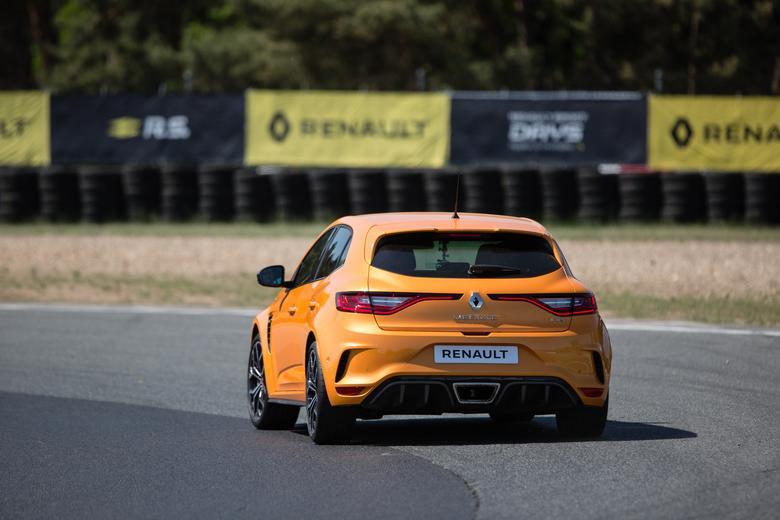 Renault Megane RS – trzecie wcielenie francuskiego hot-hatcha