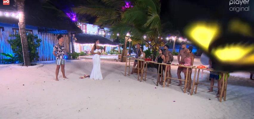 """""""Hotel Paradise"""" na rajskiej wyspie połączyły się pierwsze pary. Sprawdź, kto został singlem! [RELACJA]"""