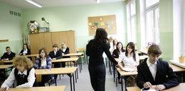 Trzy dni w nerwach: Egzamin gimnazjalny 2013