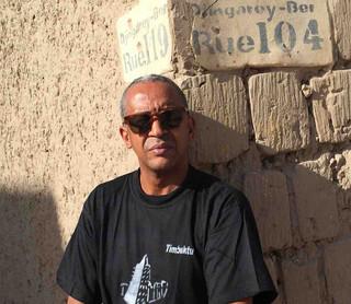 """Twórca """"Timbuktu"""": Uczę się od życia"""