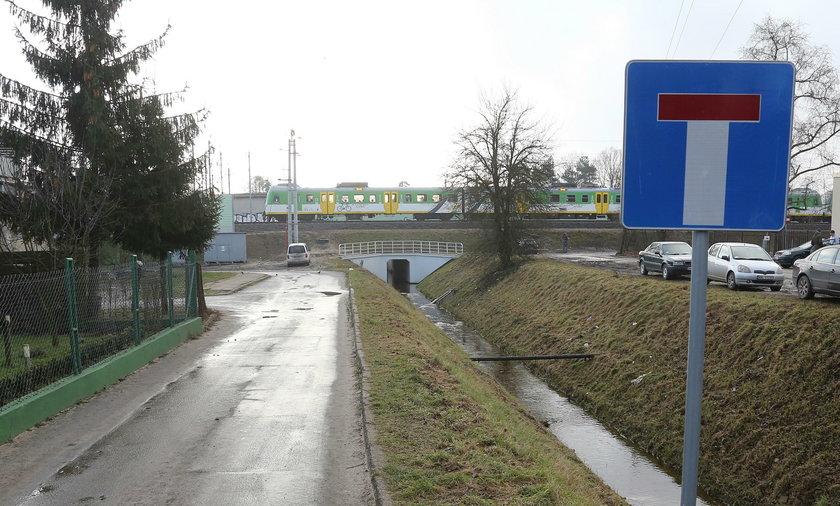 Zbudują tunel w Zielonce