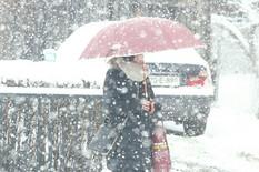 snijeg Banjaluka foto Siniša Pašalić