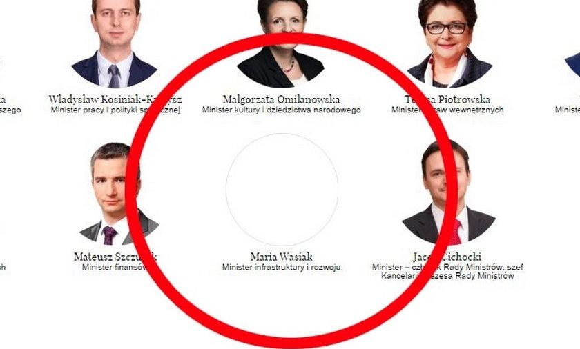 Dziura w rządzie po Bieńkowskiej! Gdzie jest nowa minister?
