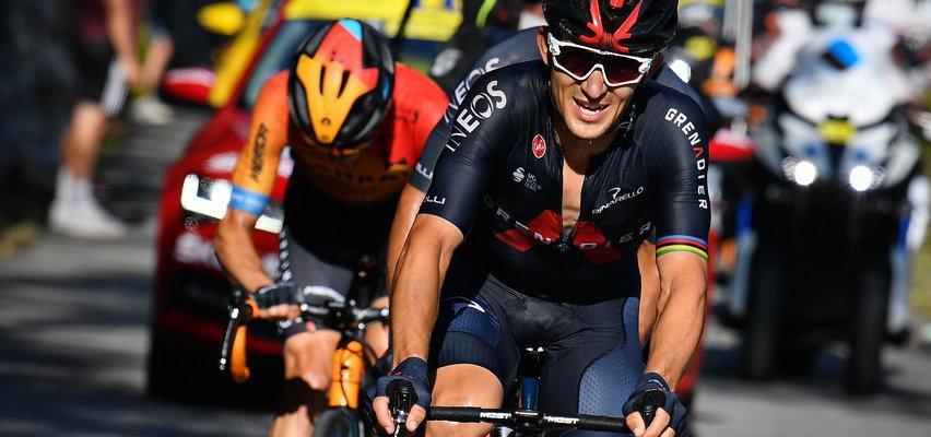 Michał Kwiatkowski wraca do ścigania. Sprawdzian przed Tour de France