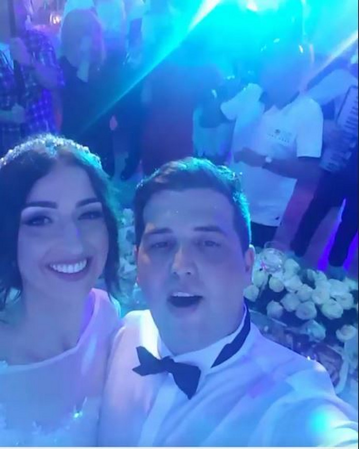 Vladimir i Dragana Gašić