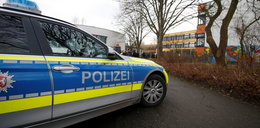 Strzelanina w Bawarii. Polak ciężko ranny