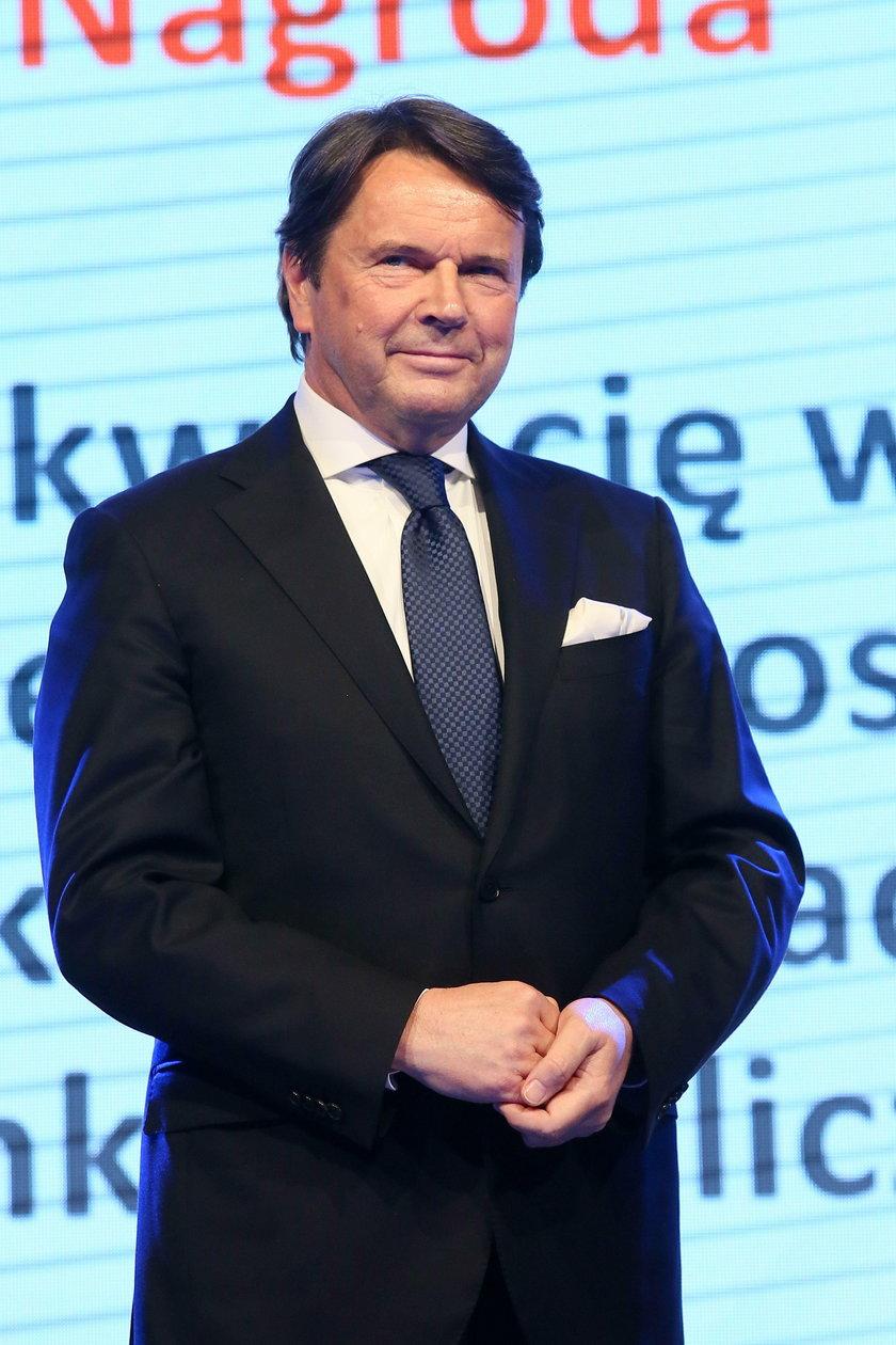 14. Zbigniew Jakubas - 2,5 miliarda