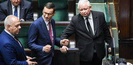Kaczyński miał zrobić awanturę! Ponoć poszło o te spółki